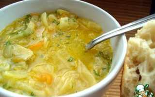 Луковый суп – классический рецепт и не только