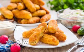 Рыбные палочки из фарша в панировке, рецепт с фото – wowcook.net – самые вкусные кулинарные рецепты