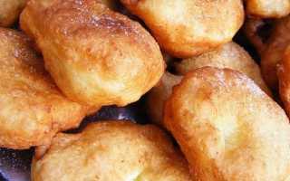 Как приготовить пышные классические пончики — 8 рецептов вкусных пончиков