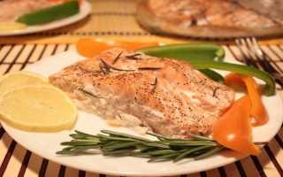 Форель запеченная в духовке — простые и вкусные рецепты домашнего приготовления