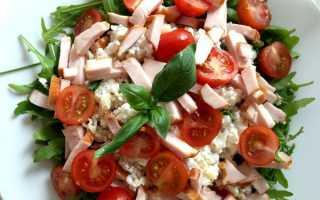 Салат с маринованными опятами – как вкусно приготовить по рецептам с фото