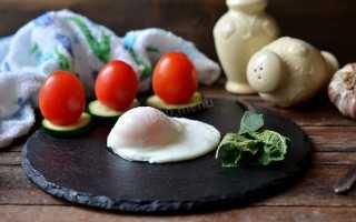 Яйцо пашот в микроволновке: рецепты приготовления. С чем подают такую закуску?