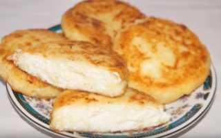 Сырники из творога, рецепт пышные как в садике – 7 лучших рецептов