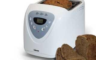 Хлеб из ржаной муки: разные рецепты в домашних условиях