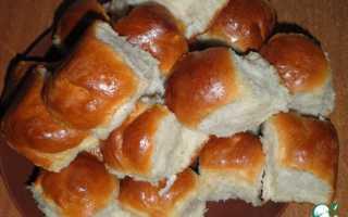 4 рецепта пампушек с чесноком к борщу