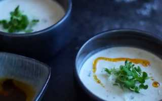 Таратор — рецепты знаменитого болгарского супа