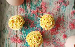 Капкейки Красный бархат. Рецепт с фото оригинальных красных бархатных капкейков с кремом-Чиз. Как приготовить красные кексы в домашних условиях
