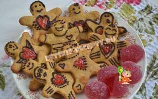 Тыквенное печенье для ребенка – 10 потрясающих рецептов