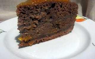 Манник на кефире в мультиварке — 8 рецептов приготовления