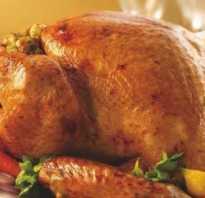 Курица в духовке – 10 лучших рецептов