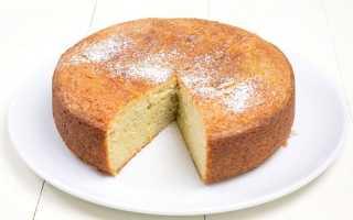 Кекс в мультиварке — лучшие рецепты. Как быстро и вкусно приготовить кекс в мультиварке