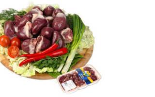 Сердечки индейки под вкусным соусом – рецепт идеального сочетания вкуса и пользы