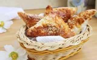Пирожки с печенью в духовке и начинка из печени