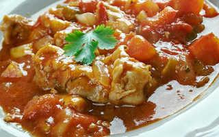 7 пошаговых рецептов гуляша из свинины с подливкой