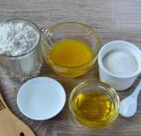 Постные кексы: 8 рецептов к чаю