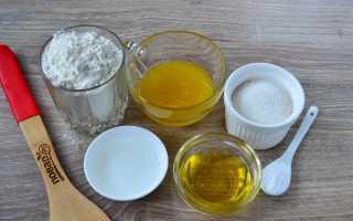 Постные кексы – лучшие рецепты приготовления с фото и видео