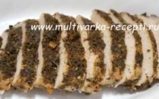 Пастрома из куриной грудки в домашних условиях – как приготовить в мультиварке и духовке по рецептам с фото