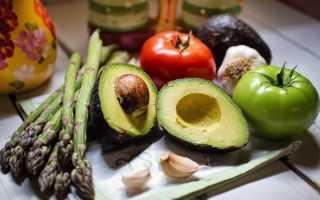 10 Простых Рецептов Салата с Авокадо