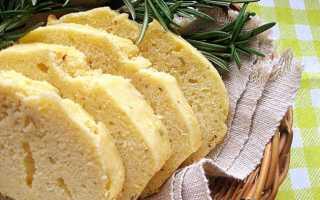 Кукурузный хлеб в хлебопечке: рецепты