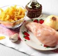 Макароны с курицей: рецепты в мультиварке