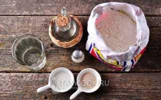 Быстрое дрожжевое тесто для пиццыНародные знания от Кравченко Анатолия