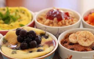 Омлет в микроволновке – простые и оригинальные рецепты блюда для полезного завтрака
