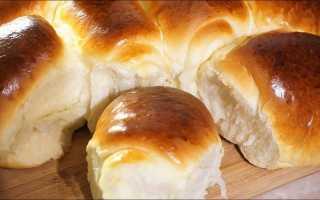 Ванильные булочки – аромат домашней сдобы. Рецепты ванильных булочек из дрожжевого и творожного теста:по ГОСТу и по-домашнему