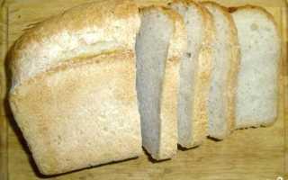 Как сделать домашние сухарики из хлеба и батона в духовке