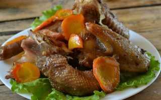 Индоутка: рецепты приготовления вкусных блюд из птицы