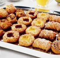 Печенье из слоеного теста – самые вкусные рецепты из готового полуфабриката