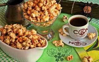 Как приготовить вкусный попкорн из кукурузы дома. Рецепт с фотографиями.Народные знания от Кравченко Анатолия