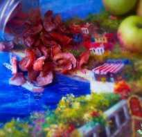 Цукаты из яблок: простые рецепты в домашних условиях