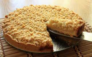 Лимонный пирог из песочного теста – 7 наивкуснейших и простых рецептов в мультиварке и духовке