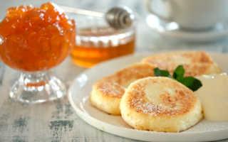 Сырники из творога — как приготовить вкусные сырники в домашних условиях