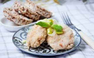 Рыбные котлеты в мультиварке – предельно просто! Рецепты паровых и жареных рыбных котлет в мультиварке из разных видов рыбы