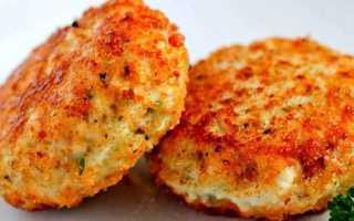 Рыбные котлеты с творогом: 4 вкусных диетических рецепта