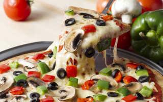 Пицца на сковороде: 8 вкуснейших рецептов и полезные советы