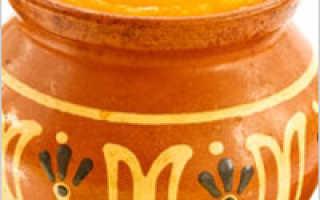 Каша из тыквы: 7 рецептов приготовления вкусной тыквенной каши