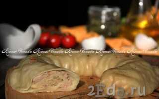 Привет с Востока! Ханум в пароварке – рецепты полезного и ароматного блюда