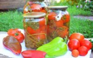 Как приготовить краснодарский соус в домашних условиях на зиму
