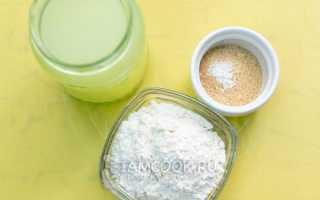 Блины на сыворотке без яиц: проверенный рецепт