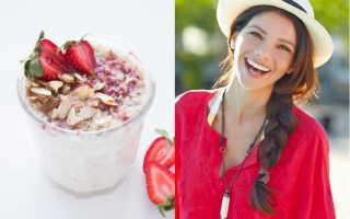 Ленивая овсянка в банке: здоровый быстрый завтрак, который не надо готовить 13.09.2013