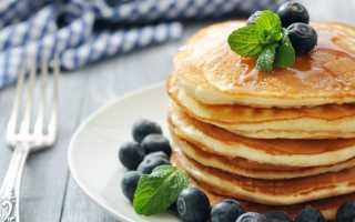 Блины на дрожжах — 7 рецептов толстых и пышных