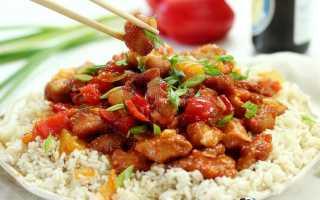 Как приготовить говядину по-китайски с овощами под изысканным соусом?