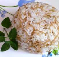Рассыпчатый рис на гарнир – рецепты идеального дополнения к курице, рыбе или овощам