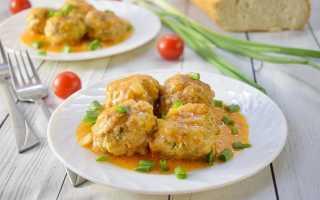 Топ рецептов приготовления соуса для фрикаделек