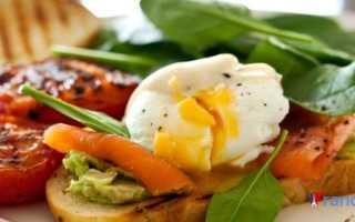 Яйцо пашот: история происхождения и рецепт приготовления