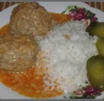 Тефтели с гречкой и фаршем – блюдо родом из детства. Как приготовить нежные тефтели с гречкой и фаршем: лучшие рецепты